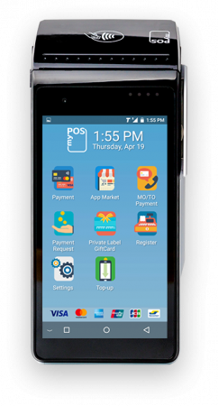 myPOS smart n5 2