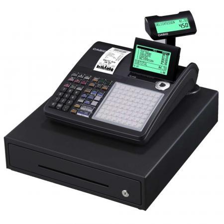 Casio_SEC450_Cash_Register